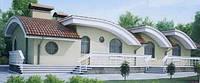 Строительство домов из пенополистирольных блоков