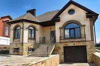 Строительство и продажа домов, коттеджей, комерческой недвижимости