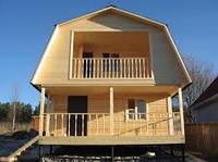 Услуга строительство панельных домов, коттеджей и других жилищное объектов.