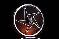 Диск колеса Viper/Musstang 1.85х18 передний TRW