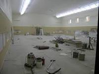 Послестроительная уборка, после стройки и ремонта