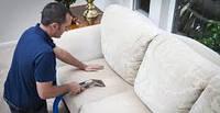 Химчистка дивана, кресла