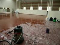 Генеральная уборка офиса после ремонта
