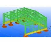 Проектные разработки металлических конструкций Днепр (Днепропетровск)