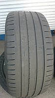 Шины б\у, летние: 235/45R17 Goodyear Eagle F1 Asymetric 2