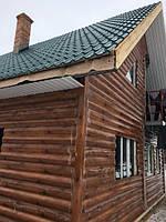 Строить дом ЛСТК