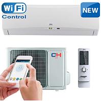 Кондиционер Cooper&Hunter CH-S12FTXTB2S-W Wi-Fi