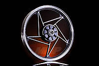 Диск колесный задний Viper/Musstang 1.85х18 TRW
