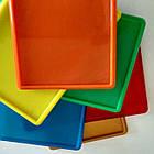 Акриловые магниты цветные. Набор акриловых рамок 95х65 мм – 80 шт, фото 2