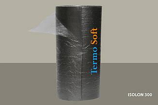 Вспененный полиэтилен ППЭ НХ самоклеющийся-8мм