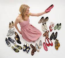 Обувь оптом и в розницу