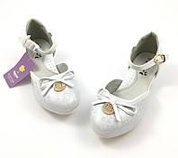 Праздничные туфли Tom.m Бантик (р.27,32)
