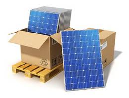 Солнечные батареи - панели, фотомодули