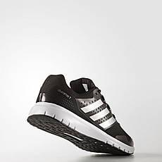 Кроссовки мужские Adidas Duramo 7M черный, фото 3