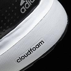 Кроссовки мужские Adidas Duramo 7M черный, фото 2