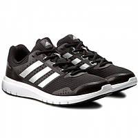 Кроссовки мужские Adidas Duramo 7M черный