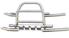 Кенгурятники, дуги VW Crafter (2006 - 2011)