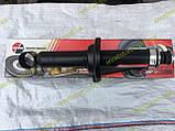 Амортизатор Заз 1102 1103 таврия славута задний Fenox Фенокс (масло) A12275 C3, фото 3