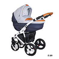 Дитяча коляска Coletto Florino classic., фото 1
