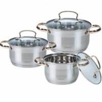 Набор посуды Maestro MR3516-6М