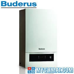 Конденсационный котел Buderus Logamax plus GB012-24K