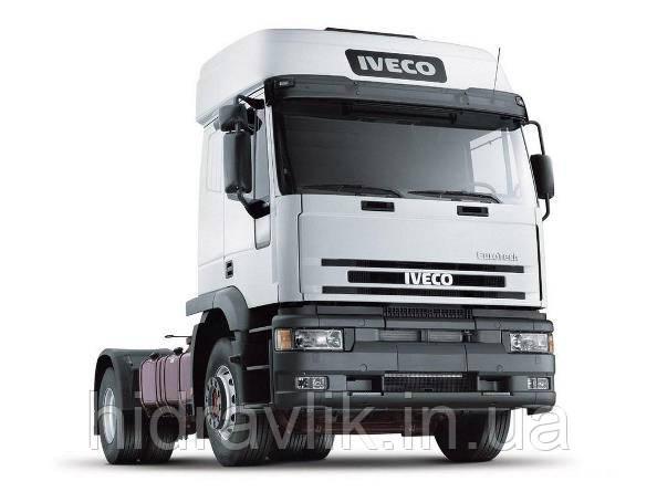 Комплект гидравлики для тягача Iveco («Ивеко»)