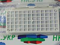 Выходной фильтр HEPA BBZ154HF для пылесоса Bosch, Siemens 577303, фото 1