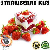 Ароматизатор Inawera STRAWBERRY KISS (Клубничный поцелуй)