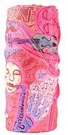 Бандана, бафф, повязка на голову, фото 1