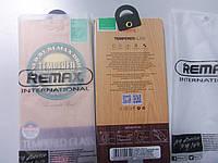 Защитное cтекло Remax Clear для Apple iPhone 6/6s 0.2mm 9H + защитная плёнка на заднюю панель