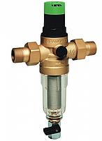 """Фильтр промывной Honeywell FK06-1/2""""AA с клапаном"""