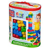 Mega Bloks конструктор детский мега блокс