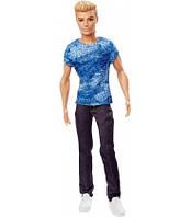 """Кукла Ken """"Игра с модой"""" Блондин Barbie Барби"""