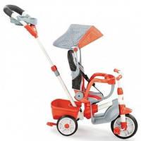 Велосипед трехколесный детский с ручкой 5 в 1 Little Trikes