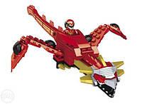 Конструктор Mega Bloks Power Rangers Megaforce Зорд Дракон мега блокс