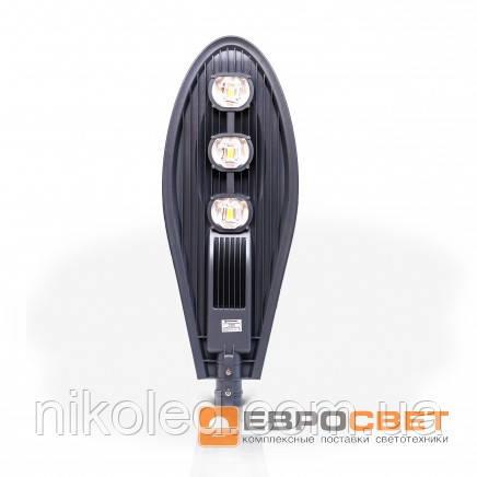 Світильник вуличний LED консольний ST-150-04 150Вт 6400К 13500Лм сірий