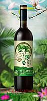 Эликсир. Натуральное вино из Гинкго билоба и лайчи 750мл