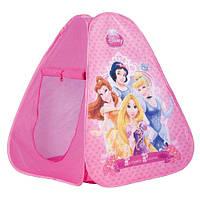 Палатка детская Принцессы Disney John 73144
