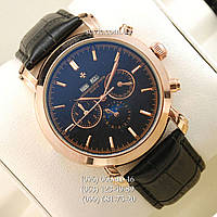 Наручные часы Vacheron Constantin Malte Perpetual Calendar AA Black-Gold-Black