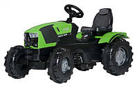 Детский Трактор Педальный Farmtrac Rolly Toys 601240-601042