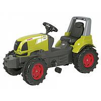 Детский Трактор Педальный Claas Arion Rolly Toys 700233