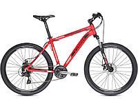 """Велосипед Trek 2014 3700 Disc красно-черный 21"""""""
