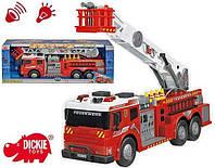 Машина Пожарная интерактивная Dickie 3719003