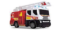 Детская игрушка машинка для мальчика  Пожарная Dickie