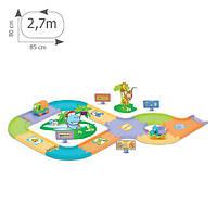 Детская игрушка для детей Трасса трек игрушка Wader