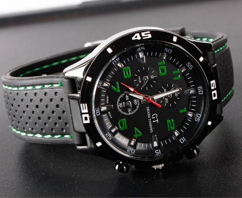 Мужские часы Street Racer GT Grand Touring