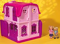 Домик для куклы Еvi Simba 4660958