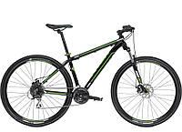 """Велосипед Trek 2013 Wahoo черный 15.5"""""""