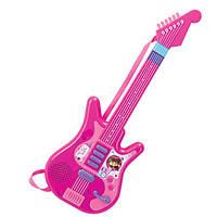 Электрогитара детская, гитара Violetta Smoby