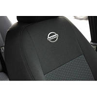 ЧЕХЛЫ НА СИДЕНЬЯ  ELEGANT Nissan Primera(P12)(sed) 2002 -2008